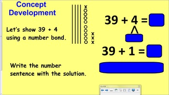 Engage NY (Eureka) 2nd Grade Common Core Entire Math Module 1- Topics A - B