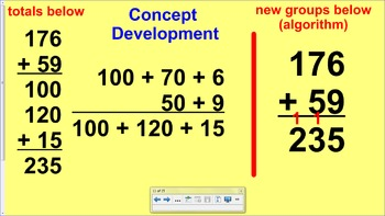 Engage NY 2nd Grade Common Core Entire Math Module 4- Topics A - F