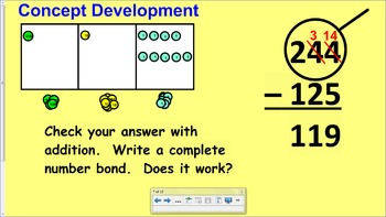 Engage NY 2nd Grade Common Core Entire Math Module 5- Topics A - D