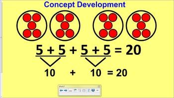 Engage NY 2nd Grade Common Core Entire Math Module 6- Topi