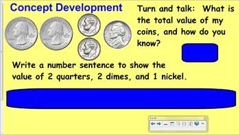 Engage NY 2nd Grade Common Core Math 7 -Topic B