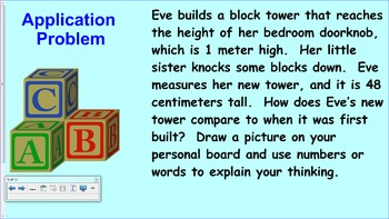 Engage NY 2nd Grade Common Core Math Module 2-Topic C