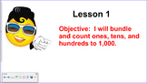 Engage NY 2nd Grade Common Core Math Module 3-Topic A