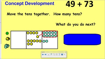 Engage NY 2nd Grade Common Core Math Module 4-Topic D