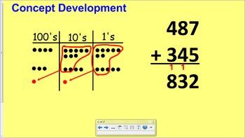 Engage NY 2nd Grade Common Core Math Module 5-Topic B