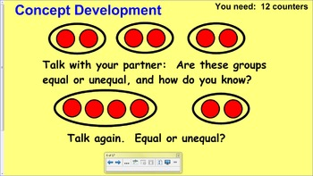 Engage NY 2nd Grade Common Core Math Module 6 -Topic A