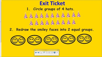 Engage NY (Eureka) 2nd Grade Common Core Math Module 6 -Topic A