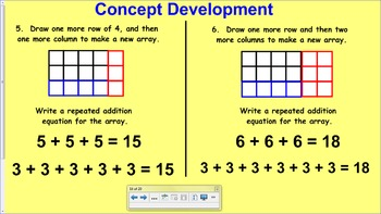 Engage NY 2nd Grade Common Core Math Module 6 -Topic C
