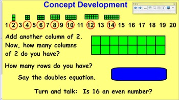 Engage NY 2nd Grade Common Core Math Module 6 -Topic D