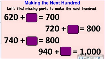 Engage NY 2nd Grade Common Core Math Module 7 -Topic F