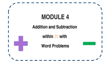 Engage NY 2nd Grade Math Module Covers