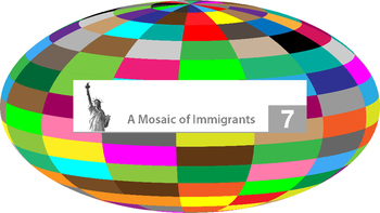 Engage NY 2nd Grade Module 11 - Immigration - Lesson 7