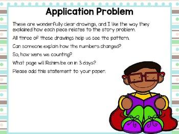 Engage NY Smart Board 2nd Grade Module 3 Lesson 21