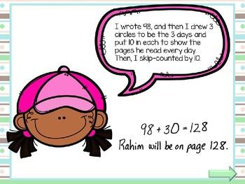 Engage NY (Eureka Math) Presentation 2nd Grade Module 3 Lesson 21