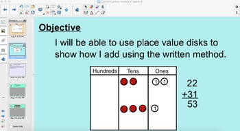 Engage NY 2nd Grade Module 4 Lesson 8