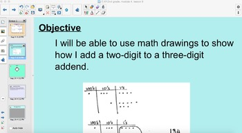 Engage NY 2nd Grade Module 4 Lesson 9