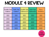 Engage NY- 2nd Grade-Module 4 Review