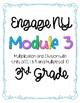 Engage NY 3rd Grade Binder Covers