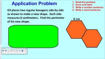 Engage NY 3rd Grade Common Core Entire Math Module 7- Topics A - F