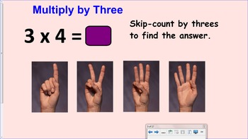 Engage NY 3rd Grade Common Core Math Module 1-Topic D