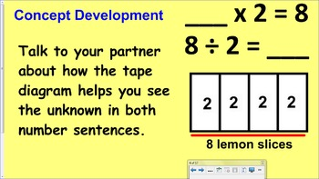 Engage NY (Eureka) 3rd Grade Common Core Math Module 1-Topic D