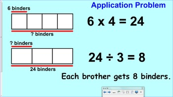 Engage NY 3rd Grade Common Core Math Module 1-Topic F