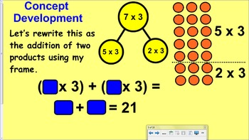 Engage NY 3rd Grade Common Core Math Module 1-Topic F