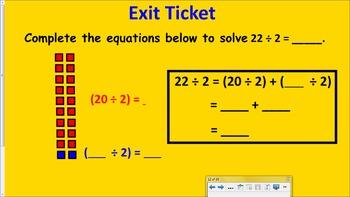 Engage NY (Eureka) 3rd Grade Common Core Math Module 1-Topic F