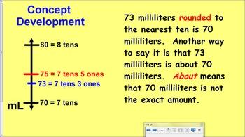 Engage NY 3rd Grade Common Core Math Module 2-Topic C