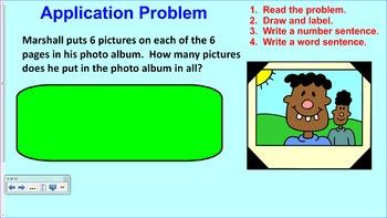 Engage NY 3rd Grade Common Core Math Module 3-Topic B