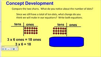 Engage NY 3rd Grade Common Core Math Module 3-Topic F