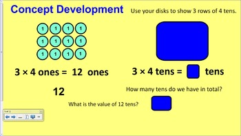 Engage NY 3rd Grade Common Core Math Module 3-Topic F