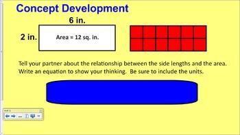 Engage NY 3rd Grade Common Core Math Module 4-Topic B