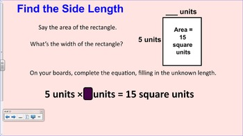 Engage NY 3rd Grade Common Core Math Module 4-Topic D