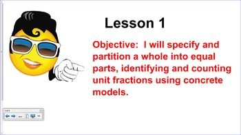 Engage NY 3rd Grade Common Core Math Module 5-Topic A