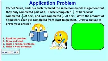 Engage NY 3rd Grade Common Core Math Module 5-Topic C