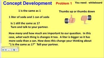 Engage NY (Eureka) 3rd Grade Common Core Math Module 5-Topic C