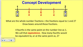 Engage NY 3rd Grade Common Core Math Module 5-Topic D
