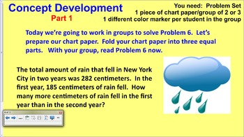 Engage NY 3rd Grade Common Core Math Module 7-Topic A