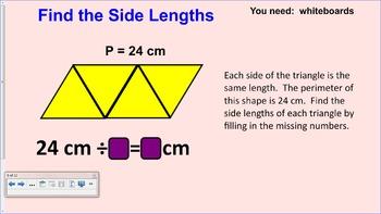 Engage NY (Eureka) 3rd Grade Common Core Math Module 7-Topic E