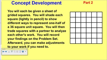 Engage NY 3rd Grade Common Core Math Module 7-Topic F