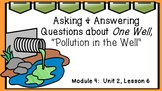 Engage NY 3rd Grade EL Module 4:  Unit 2, Lesson 6 PowerPoint