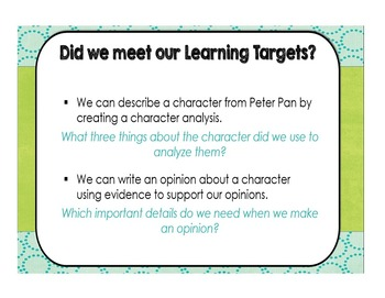 Engage NY 3rd Grade ELA Module 3A: Unit 1, Lessons 6-12