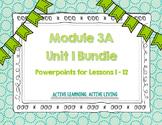 Engage NY 3rd Grade ELA Module 3A: Unit 1 BUNDLE