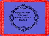 Engage NY 3rd Grade Math Module 1 Lesson 1