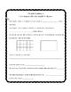 Engage NY 3rd Grade Math Module 4 Notebook: No Prep, Efficient Skill Builder