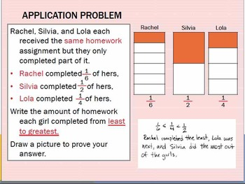 Engage NY Math 3rd Grade Module 5 Topics C & D Lessons 10-19