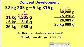 Engage NY 4th Grade Common Core Entire Math Module 2- Topics A & B
