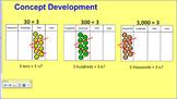 Engage NY (Eureka) 4th Grade Common Core Entire Math Module 3- Topics A - H