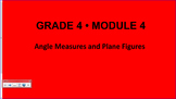 Engage NY 4th Grade Common Core Entire Math Module 4- Topi